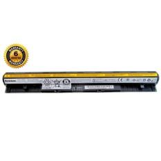 LENOVO Original Baterai Notebook Laptop G400S G400 G405 G410 G480 G485 G500 G505 G510 G580 G585 G700 G710