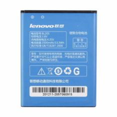 Lenovo Original BL 205 Baterai for Lenovo P770