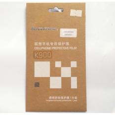 Lenovo Original Screen Guard Protector Anti Gores for Lenovo K900