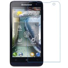 Lenovo P770 Tempered Glass Screen Protector 0.32mm - Anti Crash Film - Bening