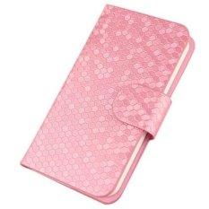 Lenovo S939 Case Glitz Cover Casing - Pink