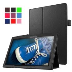 Lenovo TAB 3 10 TB3-X70F/M Dua Folding Auto Sleep/Wake Stand