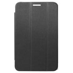 Lenovo Tab S5000 Smart Cover Leather Hitam