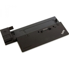 Lenovo Thinkpad Basic Dock with 90w Ac Adapter (40a00090us ) In The Factory Sealed Lenovo USA Retail Packaging - intl