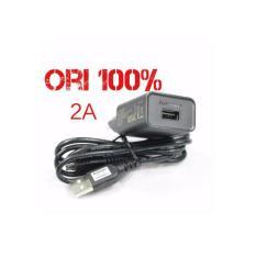 Harga Lenovo Travel Charger Micro Usb 2A Original Hitam Merk Lenovo