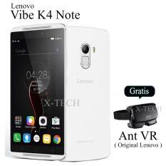 Lenovo Vibe K4 Note - Ram 3GB - Layar 5