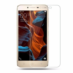 Lenovo Vibe K5 Plus  Anti Gores Kaca / Tempered Glass Kaca Bening