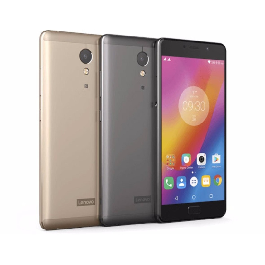 Lenovo Vibe P2 Turbo - 4GB - Abu-abu