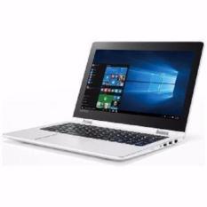 Lenovo Yoga 310 Notebook 11 6 Inch Touchscreen Intel N3350 Ram 4Gb Hdd 1Tb Wind 10 North Sumatra