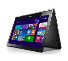 Spesifikasi Lenovo Yoga 500 14 Intel I5 5200U 4Gb Hitam Murah