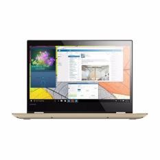 Lenovo Yoga 520 14IBK - Ci5-8250u - RAM 8GB - HDD 1TB - GT940mx(2GB) - 14