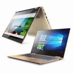 Lenovo YOGA 520 i5 8250U/ 8GB/ 1TB/ Geforce GT940MX 2GB /14