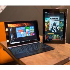 LENOVO Yoga Book-Win10 Intel QuadCore X5 Z8550-1.44Ghz-4GB-64GB-10.1