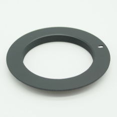 Lens Adapter for Canon EOS EF Mount Ring 1100D 600D 60D 550D 5D 7D 50D - intl
