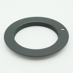 Adaptor Lensa untuk Canon EOS EF Mount Ring 1100D 600D 60D 550D 5D 7D 50D-Intl