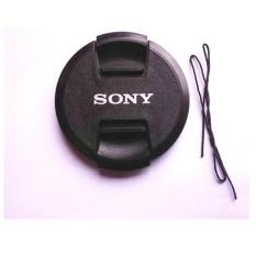 Toko Lens Cap Tutup Lensa Sony 49Mm Sony North Sumatra