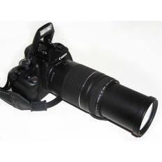 Lensa Canon EF 75-300mm f4-5.6 lll / Lensa Tele Slr Canon