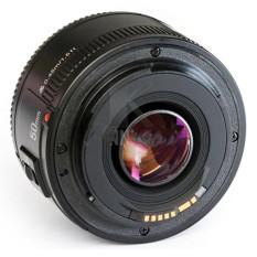 Lensa FIX YONGNUO 50Mm F/1.8 For CANON DSLR