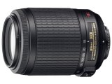 Pusat Jual Beli Lensa Nikon Af S 55 200Mm F 4 5 6G If Ed Dx Vr Black Indonesia
