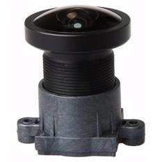 Toko Lensa Replacement 1600W 160 Degree Wide Angle For Sjcam Black Lengkap Jawa Tengah