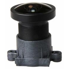 Lensa Replacement 1600W 170 Degree Wide Pengganti Lens SJCAM