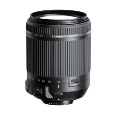 LENSA TAMRON 18-200mm F/3.5-6.3 Di-II VC for Nikon