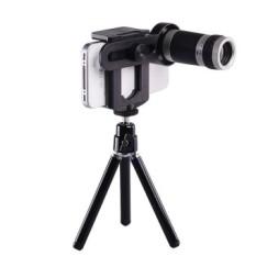 Harga Lensa Tele Zoom Telescope 8X Universal For Smartphone Dki Jakarta