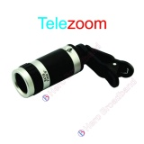 Diskon Lensa Telezoom 8X For Smartphone Indonesia