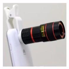 Lensa Telezoom Optical 8x Buat HP