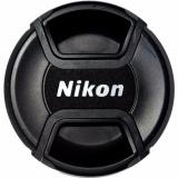 Harga Lenscap Nikon 52Mm Tutup Lensa Kit Nikon 18 55Mm Online Jawa Timur