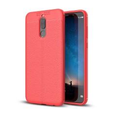 Jual Beli Online Lenuo Ledakan Bukti Dermatoglyph Silicone Shell Tpu Soft Mobile Phone Cover Case Untuk Huawei Nova 2I Dan Mate 10 Lite Honor 9I Intl
