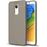 Jual Lenuo Explosion Proof Dermatoglyph Silicone Shell Tpu Soft Mobile Phone Cover Case For Xiaomi Redmi 5 Intl Branded