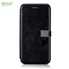 Lenuo Flip Case untuk IPhone 7 Cover Kulit Shell Luxury Tas Telepon untuk IPhone 7 Flip