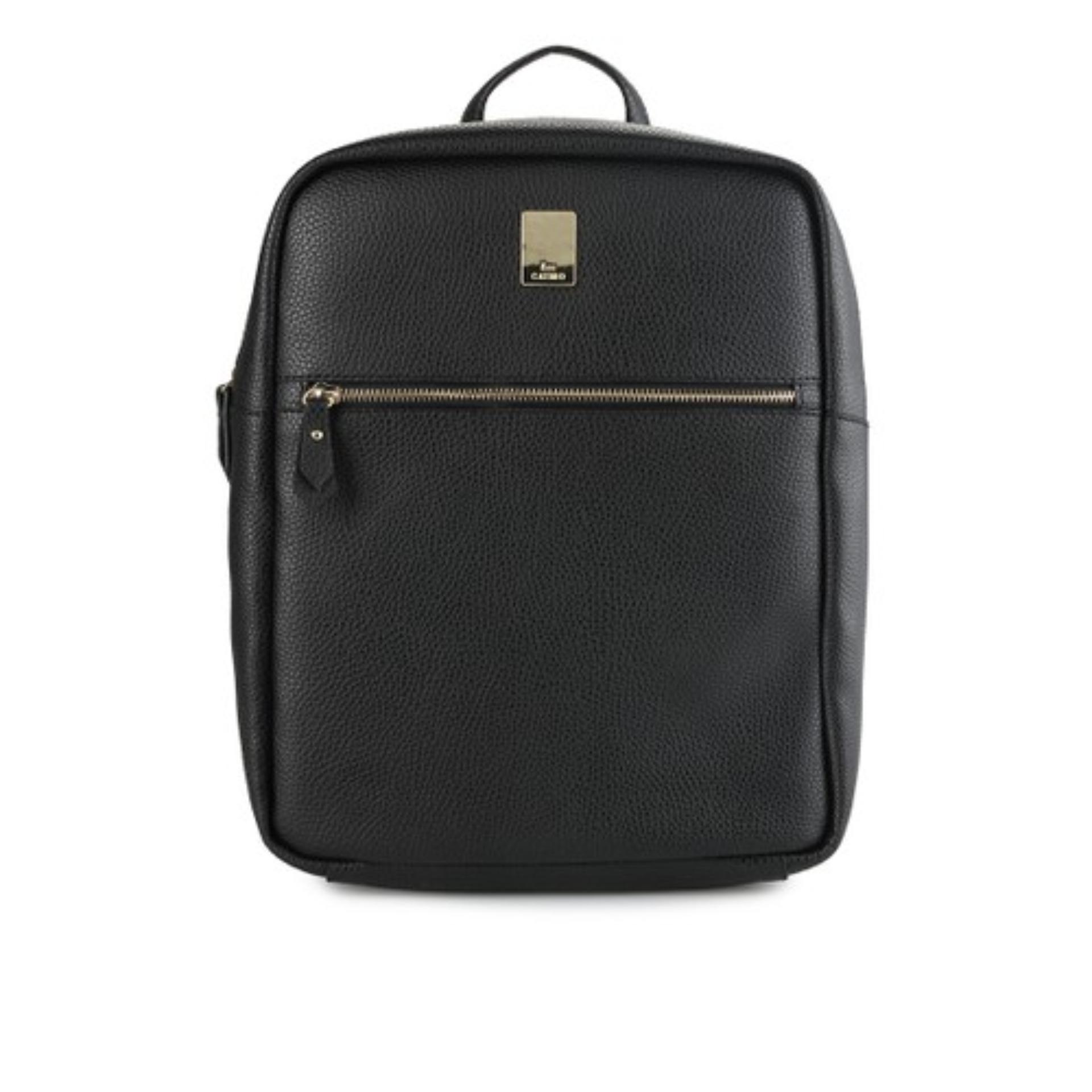 Beli Les Catino Tokyo Shibuya Backpack Solid Haze Harga Rp 839880 Harajuku Navy Agia Black Bag