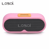 Jual Lesoi Bluetooth 4 2 Speaker Fm Hands Free Portable Player Intl Ori