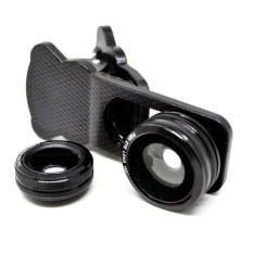 Lesung Universal Clip 3 In 1 Photo Lens - LX - U301