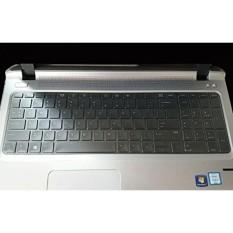 Leze-Ultra Tipis Pelindung Keyboard untuk HP Probook 450 G3 450 G4, ZBOOK17 15.6
