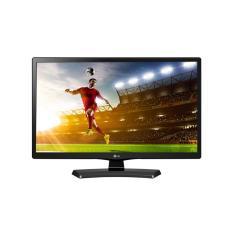 Jual Monitor Lg Led 20Mt48Af Tv 19 5 Widescreen Jawa Timur Murah