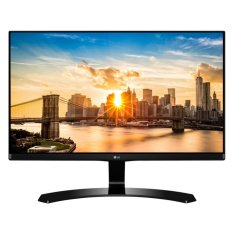 Beli Lg 22Mp68Vq P 21 5 Full Hd Ips Led Hitam Online Indonesia