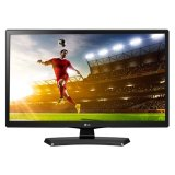 Lg 24 Led Full Hd Monitor Tv Hitam Model 24Mt48Af Diskon Akhir Tahun