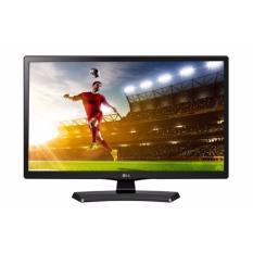 LG - 24MT48AF LED TV Full HD IPS - HITAM