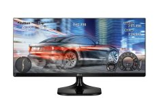 Jual Lg 25Um58 P 25 Class 21 9 Ultrawide Full Hd Ips Led Monitor 25 Diagonal Hitam Lg Ori