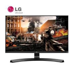 LG 27UD68P 27 4 K UHD 3840X2160 IPS LED Gaming Monitor4K Monitor 3840*2160/Ultra HD /Premium Desain Diproduksi Di Korea-Intl