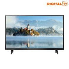 LG 32 inch LED TV 32LJ500D DIGITAL TV(GARANSI RESMI)