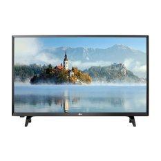 Beli Lg 32 Led Smart Hd Tv Hitam Model 32Lj550D Dengan Kartu Kredit