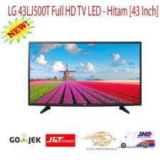 LG 43 inch LED TV 43LJ500T