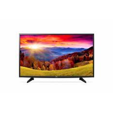 Beli Lg 43 Led Digital Full Hd Smart Tv 43Lh570T Hitam Online Terpercaya