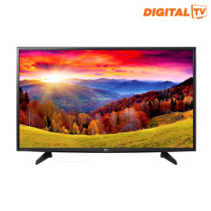 Diskon Lg 43 Led Digital Full Hd Smart Tv Hitam Model 43Lh570T