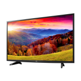 Beli Lg 43 Led Digital Full Hd Tv Hitam Model 43Lh500T Cicil