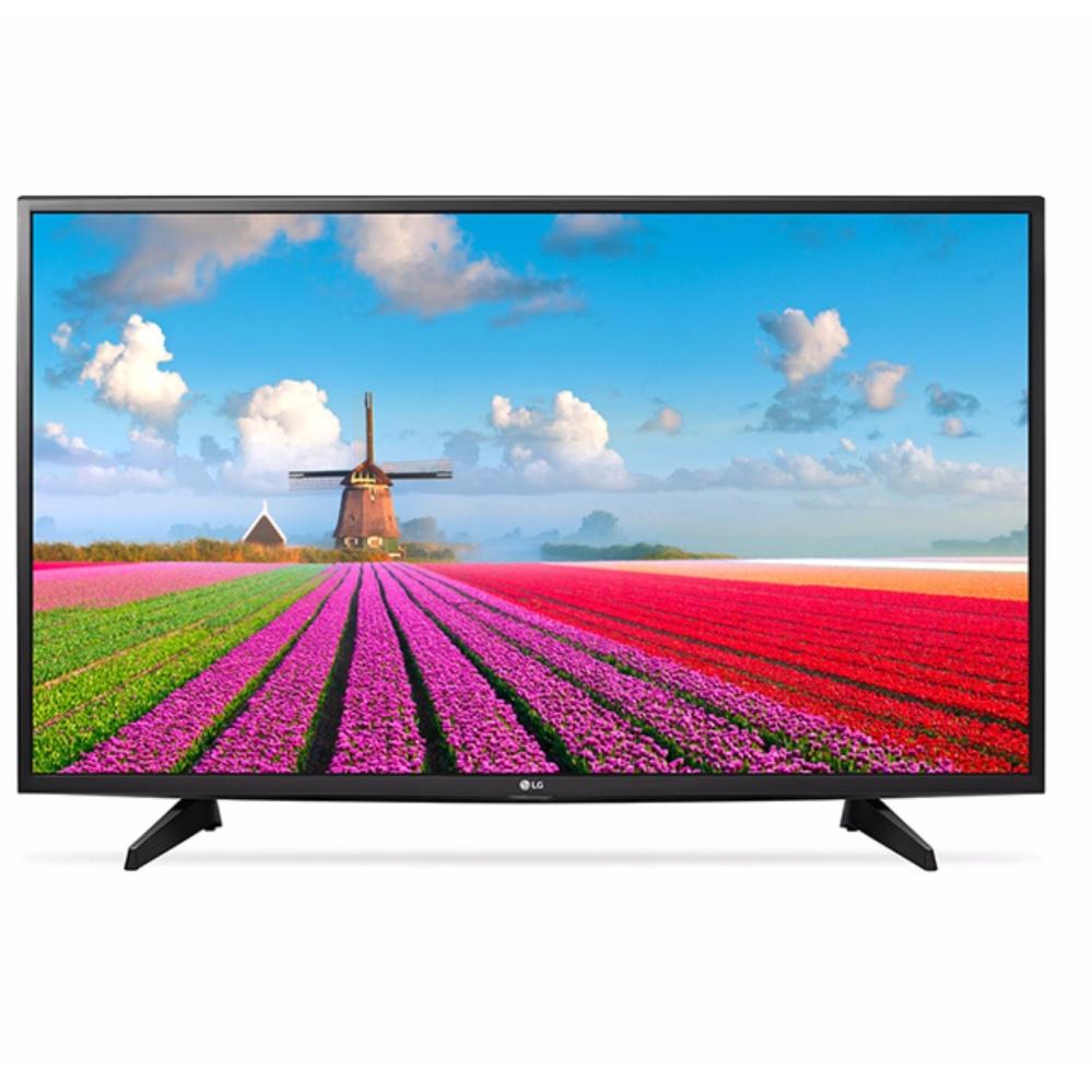 LG 49″ LED TV – 49LJ510T - Hitam Murah